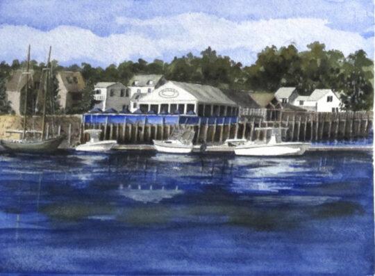 arundel wharf