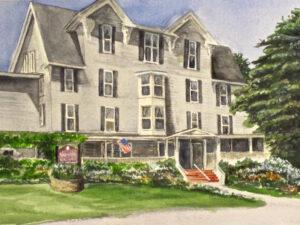 Nonantum Resort Kennebunkport Maine