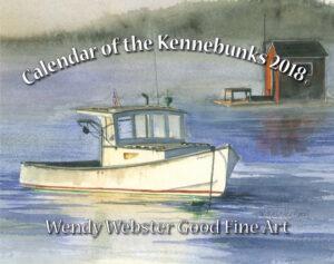 54680 Wendy 2017 Kbunks Calendar 11x14