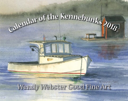 54680 Wendy 2017 Kbunks Calendar 11×14