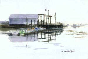 Cape Porpoise Pier copy