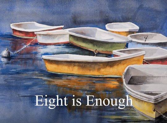 Eight is Enough copy